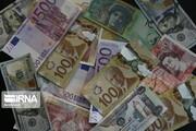 محکومیت ۱۳ میلیارد ریالی قاچاقچی ارز در مشهد