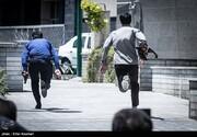 سیلی محکم سپاه به ترقه بازی داعش در مجلس /بازخوانی حمله تروریستی به مجلس دهم