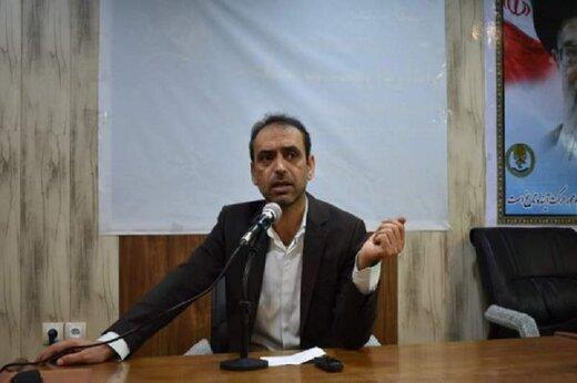 تکذیب خبر آزادی مسببین آتش سوزی خائیز/ اصلا کسی دستگیر نشده بود