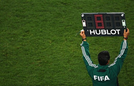 اجرای قانون ۵ بازیکن تعویضی در تمام رقابتهای AFC