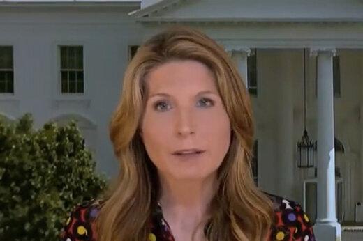 ببینید   کنایه مجری شبکه MSNBC به ترامپ و وضعیت کرونایی آمریکا