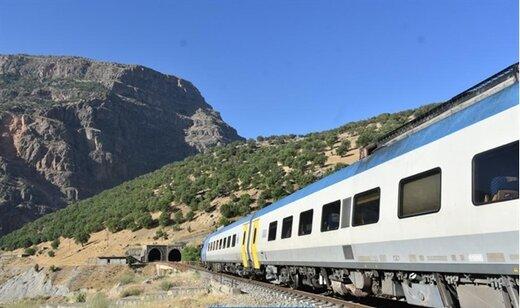 زمان فروش بلیت قطارهای مسافری تغییر کرد