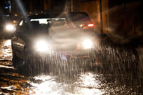 آخرین پیشبینیها از هوای ایران در سه روز آینده: رگبار و رعد و برق در این استانهای کشور