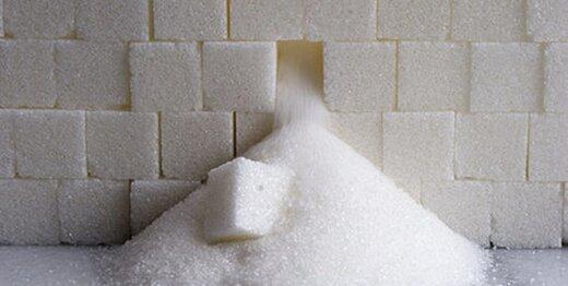 نرخ مصوب هر کیلوگرم شکر درب کارخانه ۶۳۰۰ تومان شد