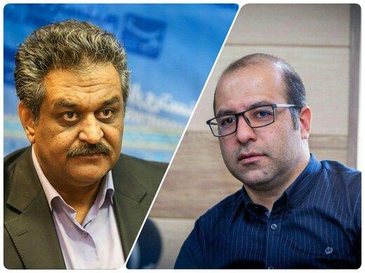 صادق صدری نژاد سرپرست هیات اسکواش چهارمحال و بختیاری شد