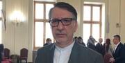 مساعد وزير الخارجية : ليس لإيران قصور في احترام حقوق الانسان والمهم هو آليات تطبيقه