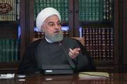 روحانی : الحكومة ملتزمة بتعهداتها في مكافحة الفقر