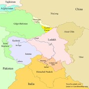 چین و هند به دنبال کاهش تنش مرزی هستند