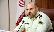 توضیح جانشین رئیس پلیس تهران درباره آتش سوزیهای سریالی پایتخت