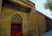 مرمت مدرسه علمیه حجتیه در قم