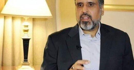 پیام تسلیت دبیر شورای نگهبان و رئیس مجمع تشخیص در پی درگذشت رمضان عبدالله