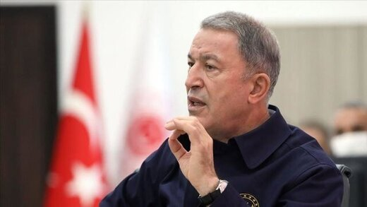 ترکیه امارات را تهدید به مجازات کرد