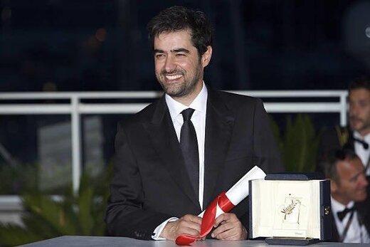 شهاب حسینی در جمع داوران جشنواره ترکیهای