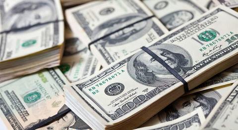 مقاومت عجیب دلار برابر کاهش قیمت
