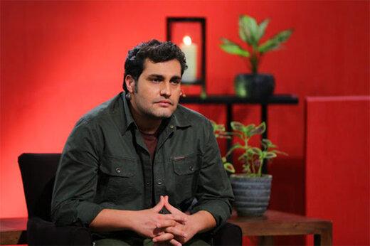 امیرمحمد زند: سریال «روزهای ابدی» با استقبال بسیار خوبی روبهرو شده است