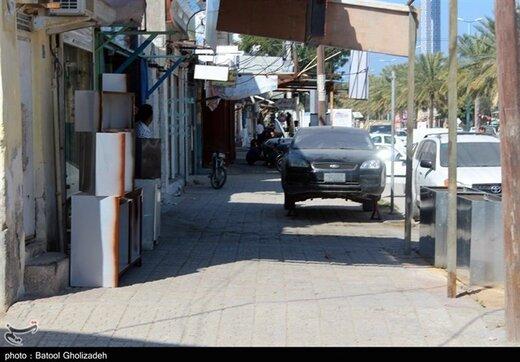 ماجرای فروش پیادهراههای تهران چیست؟