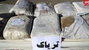 کشف ۱۰۶۷ کیلوگرم مواد مخدر در گیلان/ ۲۳ باند منهدم شدند