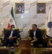 مجید طاهری وارد ایران شد/ جزئیاتی از اتهام واهی آمریکا به پزشک ایرانی