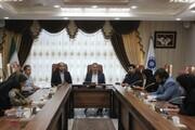 شورای گفت و گوی  استان مرکزی رتبه شایسته کشور را کسب کرد