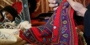 کرونا ۶۰ هزار کارگاه صنایع دستی را به تعطیلی کشاند