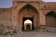 ۲۲  اثر تاریخی استان  در آستانه ثبت ملی هستند