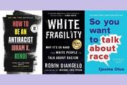کتابهایی که پس از اعتراضات گسترده در آمریکا پرفروش شدند