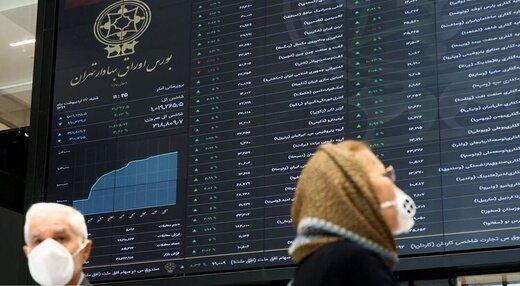سود روزانه بورس چقدر است؟ | سکه و دلار امنیتی شدهاند