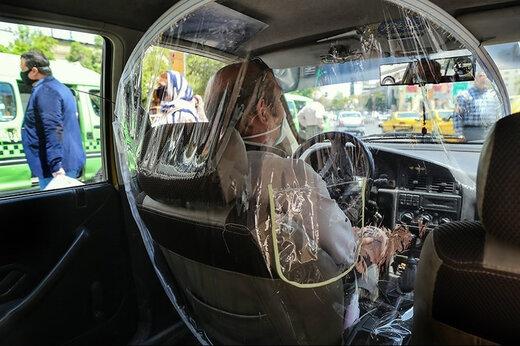 ببینید   در حصرِ کرونا/ تصاویری متفاوت از این روزهای تهران