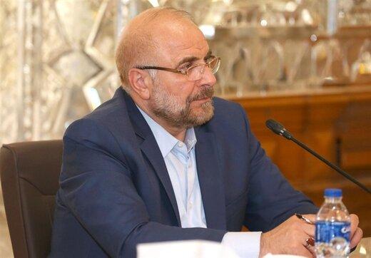 قالیباف یک حکم جدید صادر کرد