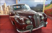 خودروهای تاریخی کارت سوخت دریافت می کنند؟