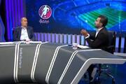 ادامه دعوای تاج و برنامه فوتبال برتر ؛ اینبار نوبت منتقد  مطلع مجلسی