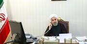 روحاني: لاينبغي أن ننتظر نهاية كورونا لاقرار التعاون الاقتصادي