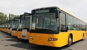 ۱۸۰ دستگاه اتوبوس نوسازیشده تا پایان امسال به ناوگان اتوبوسرانی قم افزوده میشود