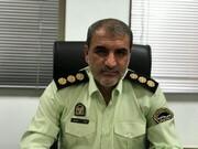 دستگیری قاچاقچی موادمخدر در مترو امام حسین (ع)