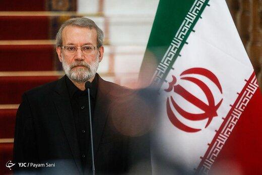 بشنوید   علی لاریجانی میتواند اصولگرایان را از تندروی نجات دهد؟