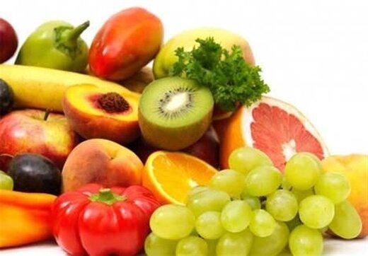 قیمت عمده فرورشی انواع میوه و تره بار در تهران اعلام شد