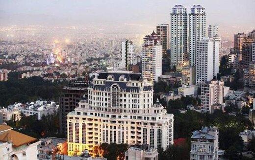 گزارش گرانی مسکن روی میز دولت/ متوسط قیمت ملک تهران نزدیک به ۱۷ میلیون است!