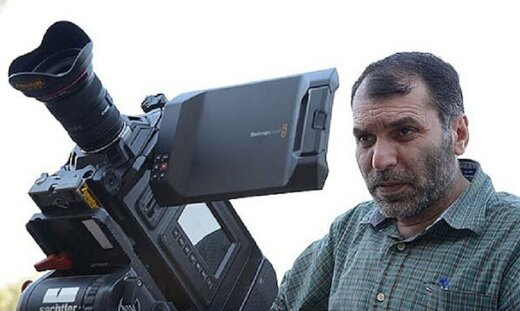 سریال جدید مسعود دهنمکی از خط قرمزها عبور میکند