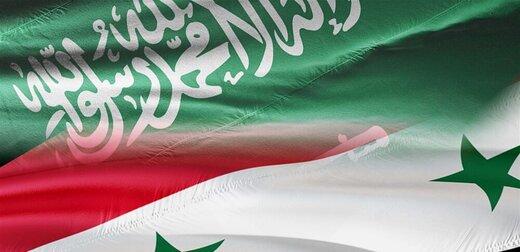 مذاکرات عربستان و سوریه به دور از چشم رسانهها ادامه دارد