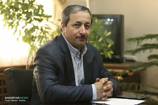 ۳۲۰ پروژه عمرانی در تبریز در حال اجرا است