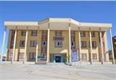 ۲۶ مدرسه سنگی، بلوکی و آسیبدید در سیل در عنبرآباد بازسازی میشود