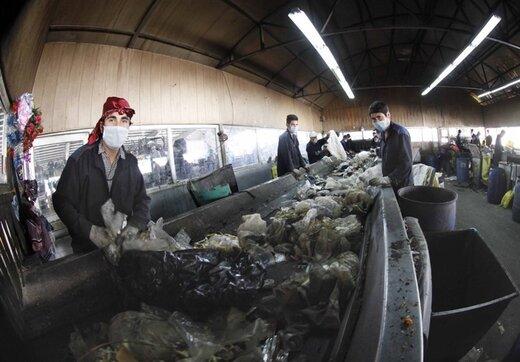 استان کرمان ظرفیت خوبی در بازیافت پسماندهای صنعتی دارد