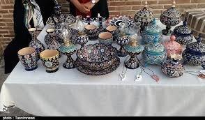 ۷۰ هزار هنرمند صنایع دستی در استان کرمان فعالیت میکنند