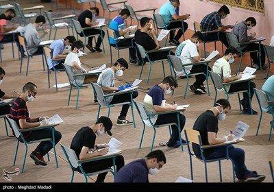امتحانات نهایی , دانشآموزان ,
