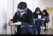دانشآموزان رعایت نشدن پروتکل بهداشتی را گزارش دهند/ موارد مشکوک جدا از سایرین امتحان میدهند