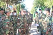 ماموریت اصلی ارتش از زبان سرلشکر موسوی
