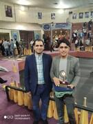 کردستان در رزمایش همت جوانانه در کشور اول شد