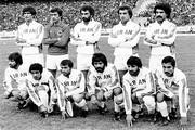 تصاویری از سالروز پایان کار ایران در جامجهانی 1978