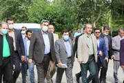 احداث باغ موزه جدید در جنوب تهران