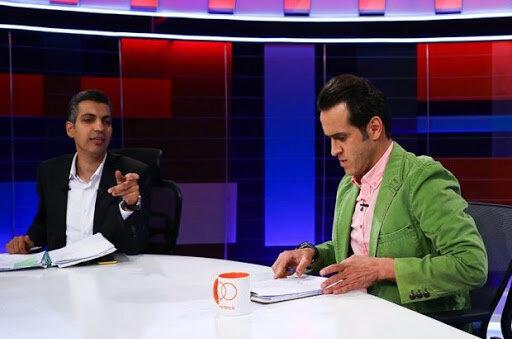 افشاگری علی کریمی درباره اتفاقات فدراسیون فوتبال/ عکس